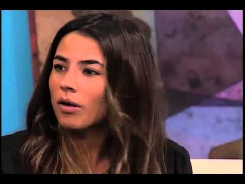 Entrevista  a Carla Giraldo de La Ruta Blanca