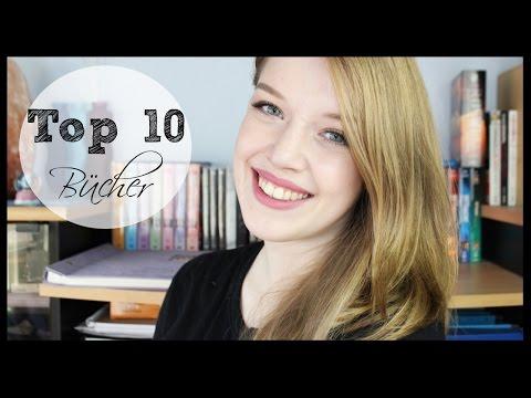 TOP 10 Bücher | 2015