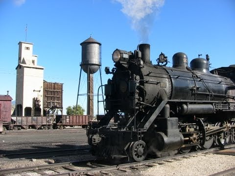 The Nevada Northern Railway is dedicated to the preservation, restoration, and operation of the historic facilities and rail collection in Ely, Nevada. Here ...