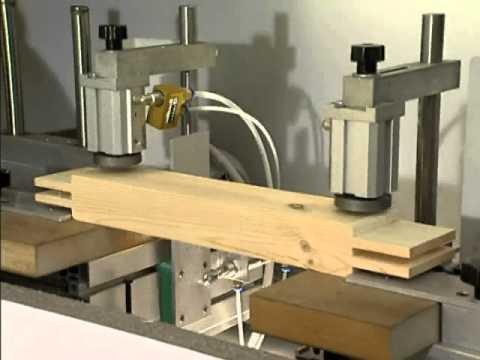 Macchine legno