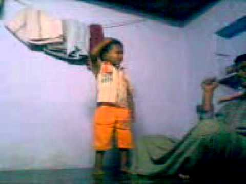 Dharshan Paiya Song Dance.3gp video