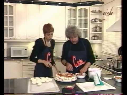 Смак торт от лаймы вайкуле рецепт