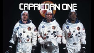 Everything you need to know about Capricorn One (1977)