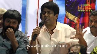 Veera Vamsam Audio Launch Part 1
