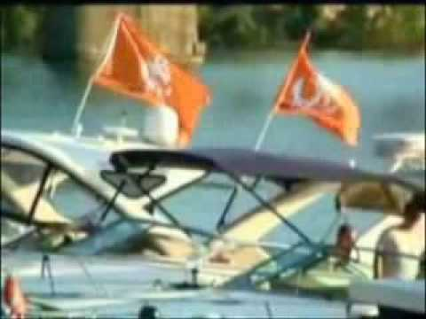 The Vol Navy - A Tennessee Tradition Video