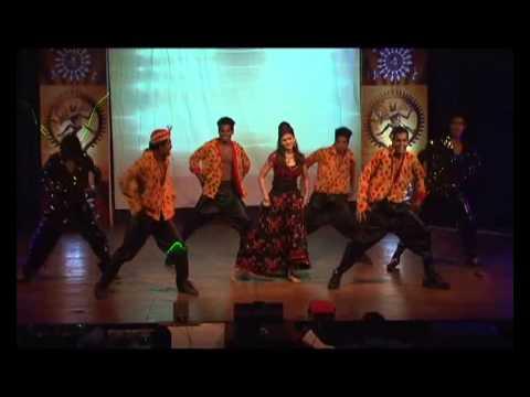 SONG 11 GHAGRA   M.R.DANCE ACADEMY DANCE TADKA 2013