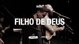 Filho de Deus (No longer slaves   Versão reduzida) • DROPS Acampamento 2016