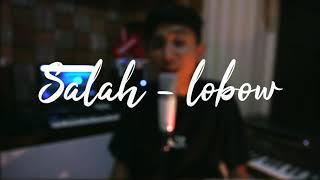Salah - Lobow (cover)