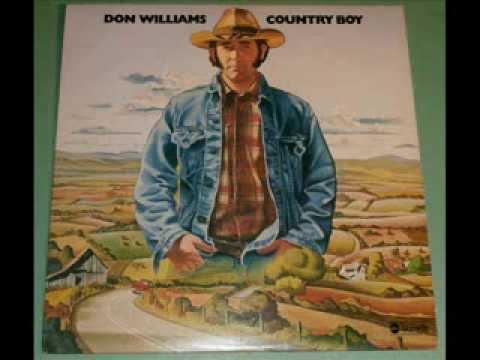 Don Williams - Louisiana Saturday Night