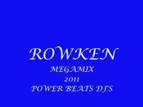 Power Beats Club Rowken Megamix 2011 video