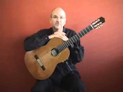 0 Classical Guitar Sprezzatura