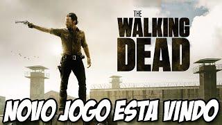 The Walking Dead vai ganhar novo jogo e promete ser DIFERENCIADO