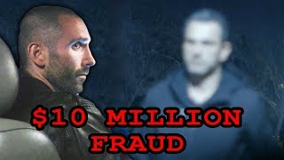 I Investigate A $10 Million Crime