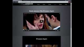 Film streaming 50 nuance de grey