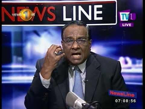 news line tv 1 28th |eng