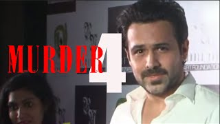 download lagu Murder 4  Emraan Hashmi Upcoming Film  Based gratis