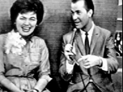 Patsy Cline - I Cried All The Way To The Altar