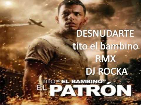 Tito el bambino lyrics