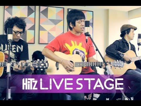 download lagu Live Stage 96.7 HITZ FM  D'Masiv - Denga gratis