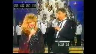 Barry Manilow and Alla Pugacheva - One voice