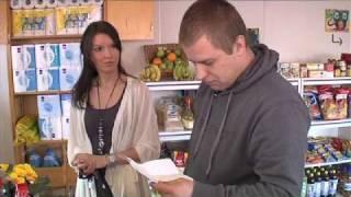 Over Mijn Lijf!: Verstandelijk gehandicapten en gezond eten