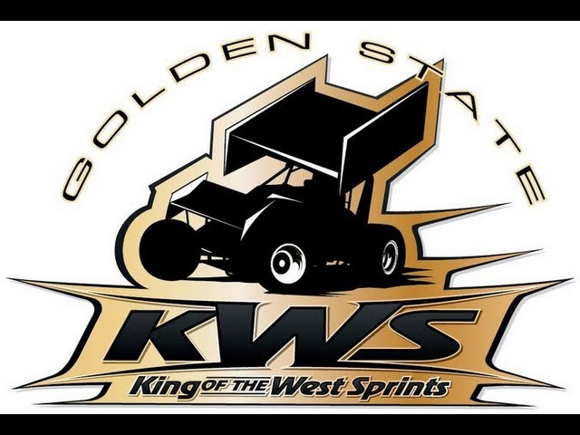 King of the West Sprint Car Series 2011