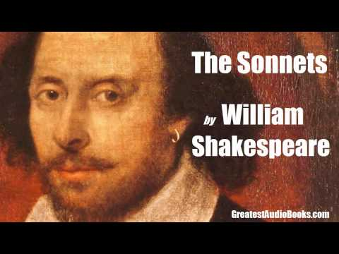 The Sonnets By William Shakespeare - Full Audiobook | Greatest Audiobooks video