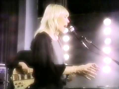 Joni Mitchell - Wild Things Run Fast