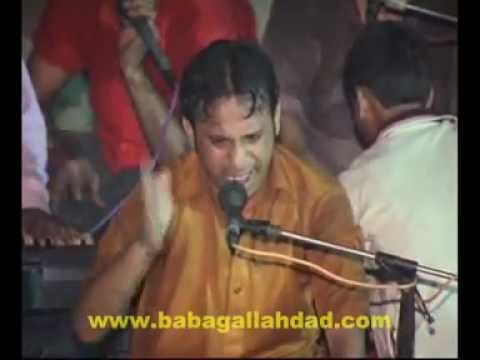 Mela 2011 - Baba G Alaah Dad Sarkar - (part - 11) Near Pasrur Sialkot Pakistan video