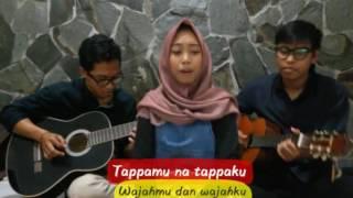 Alosi ripolo dua - by Fhatier, Calu', & Nisa