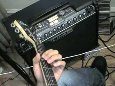 QUICK How To Record Loops, Line 6 Spider Jam Amp