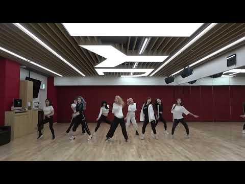 "TWICE ""FANCY"" Dance Practice Video thumbnail"