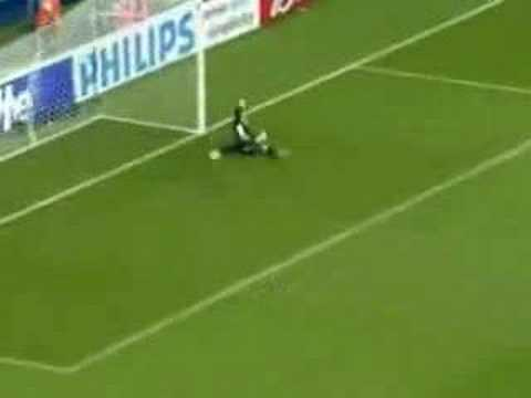 TOP 10 Goals World Cup 2006