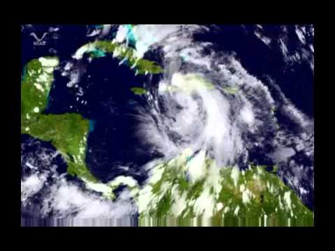 Nexrad HAARP Weather Control: Geo-Engineering Hurricane Isaac
