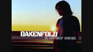 Paul Oakenfold Video - Feed Your Mind - Paul Oakenfold