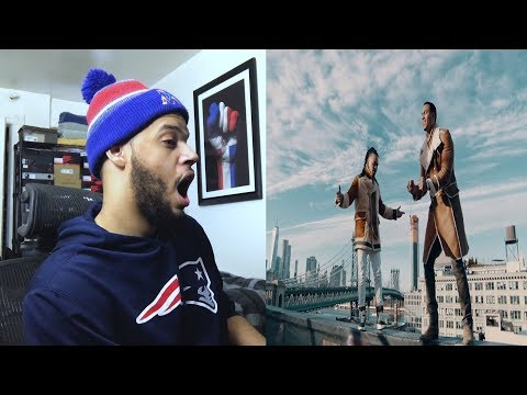 Ozuna x Romeo Santos - El Farsante Remix - El Farsante Remix Video Oficial Reaccion