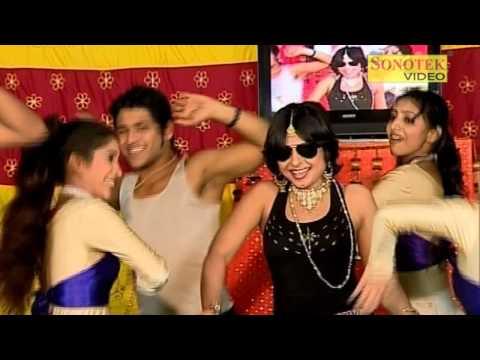 Haryane Ki Jaan Chhori Dabbang Annu Kadyan, Vikas Kumar Haryanvi Hot Song Sonotek Maina Cassettes Hansraj Mukesh Nandal video
