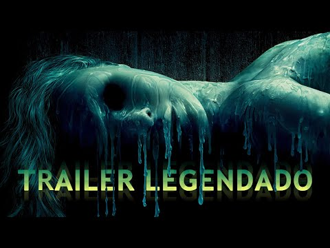 A Casa de Cera (House of Wax) - Trailer Legendado HQ