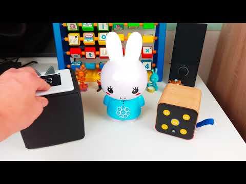 Hörspiel-Geräte im Vergleich: Alilo Hase, Toniebox und Tigerbox