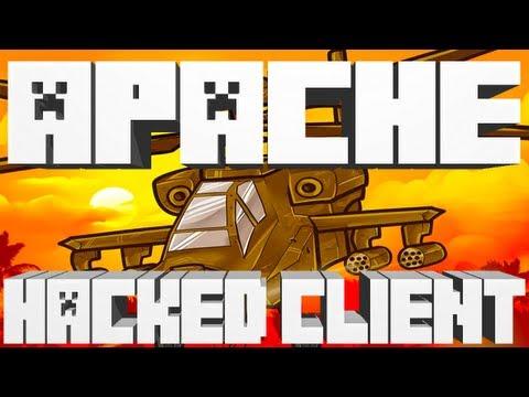 Minecraft - 1.4.7 Hacked Client - Apache - WiZARD HAX