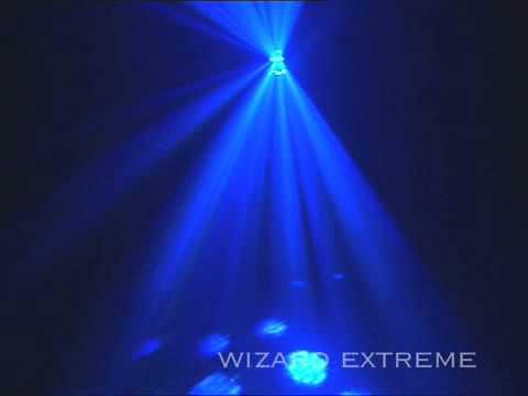 Martin Wizard Extreme @ discostudio.com