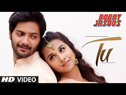 Tu Video Song | Bobby Jasoos | Vidya Balan | Papon
