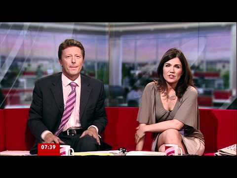 Susanna Reid - Radiant & Side Shots - 02-Sep-11