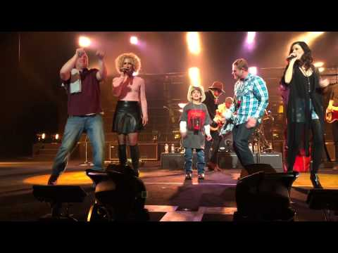 Little Big Town - Good People