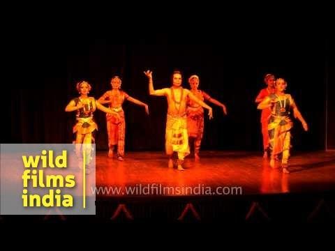 performance by shri santanu chakraborty and group at horizon series