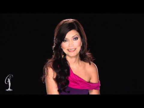 Miss Universe 2011 - El Salvador