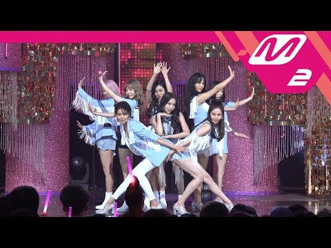 [MPD직캠 4K] 소녀시대 직캠 All Night Girl's Generation Fancam @엠카운트다운_170810