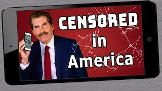 Censored in America