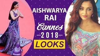 Cannes 2018: Aishwarya Rai Bachchan defines grace and elegance | Pinkvilla | Bollywood