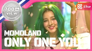 Show Champion EP.275 MOMOLAND - Only one you